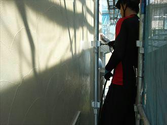 千葉市緑区 高圧洗浄