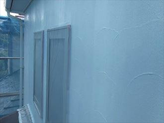 千葉市緑区 下塗り材塗布完了