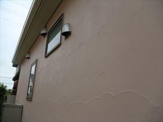 千葉市緑区 外壁塗装完了