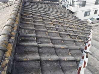 袖ヶ浦市 屋根塗装