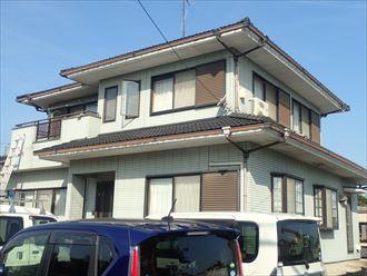 木更津市長須賀の点検時写真